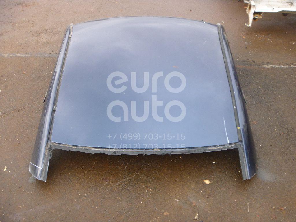Крыша для Volvo C70 1997-2002 - Фото №1