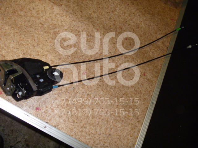 Замок двери задней левой для Toyota Verso 2009> - Фото №1