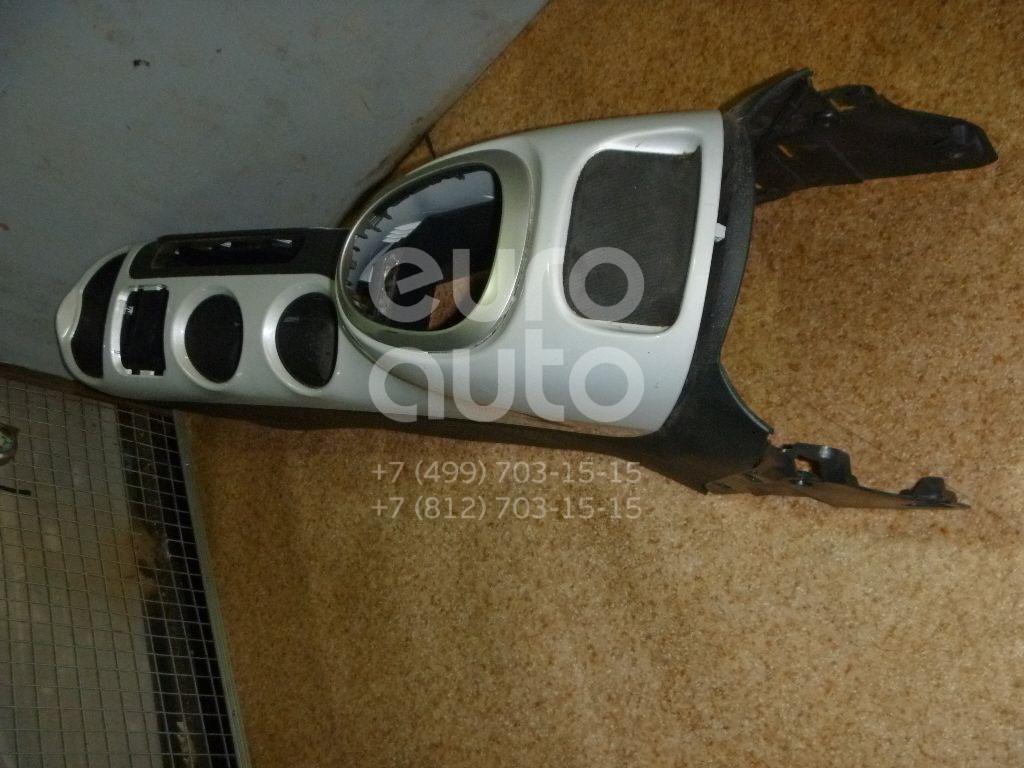Консоль для Nissan Juke (F15) 2011> - Фото №1