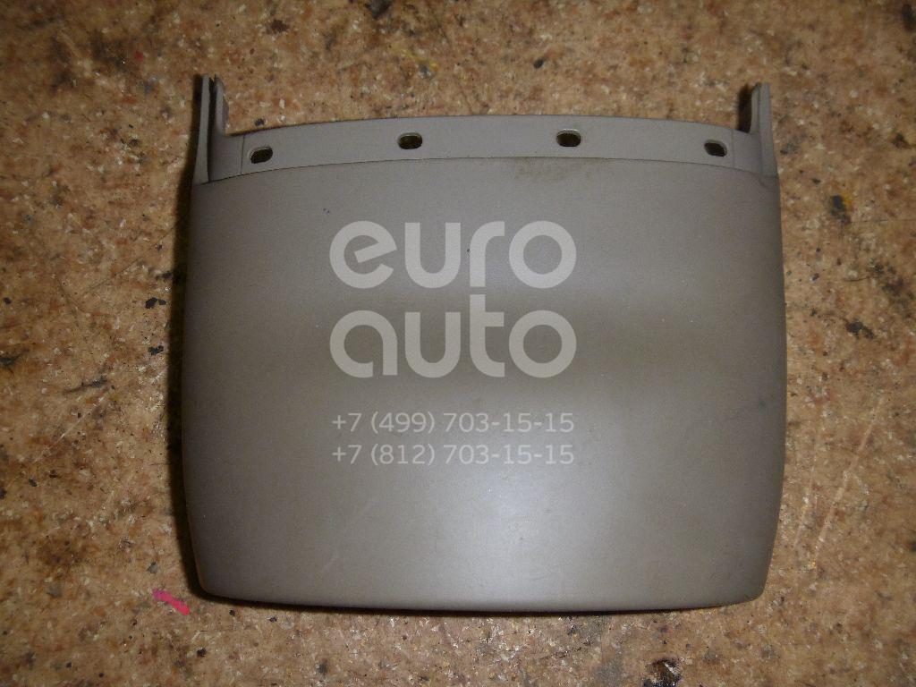 Кожух рулевой колонки верхний для Audi A6 [C6,4F] 2005-2011 - Фото №1