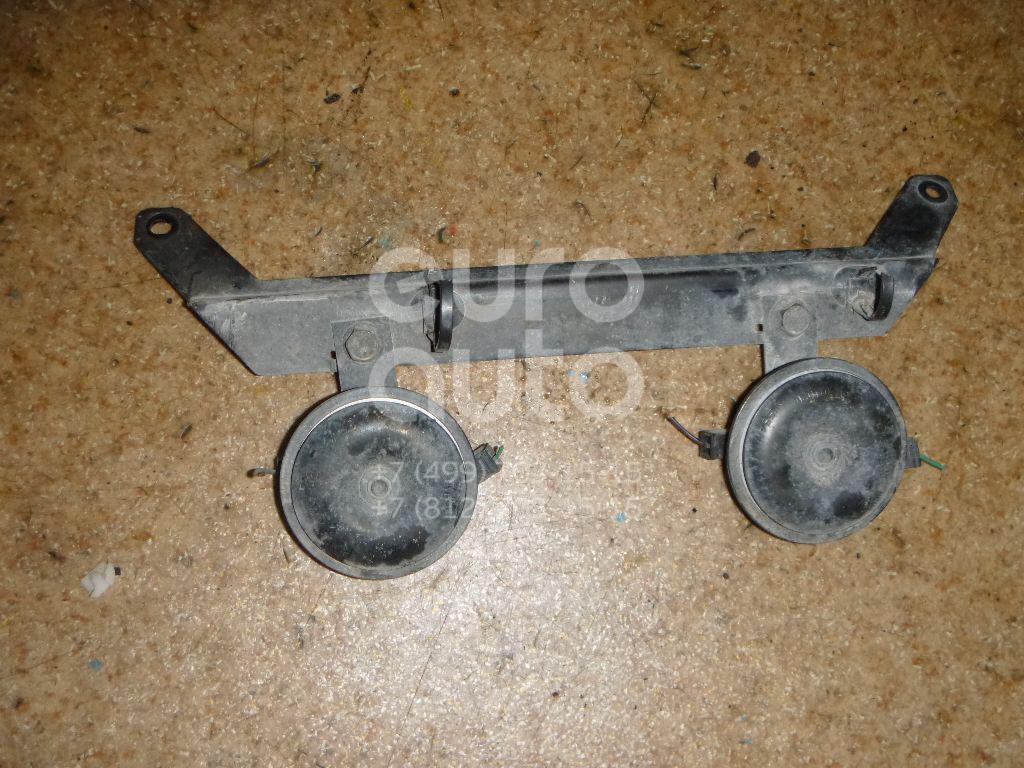 Сигнал звуковой для Nissan Juke (F15) 2011> - Фото №1