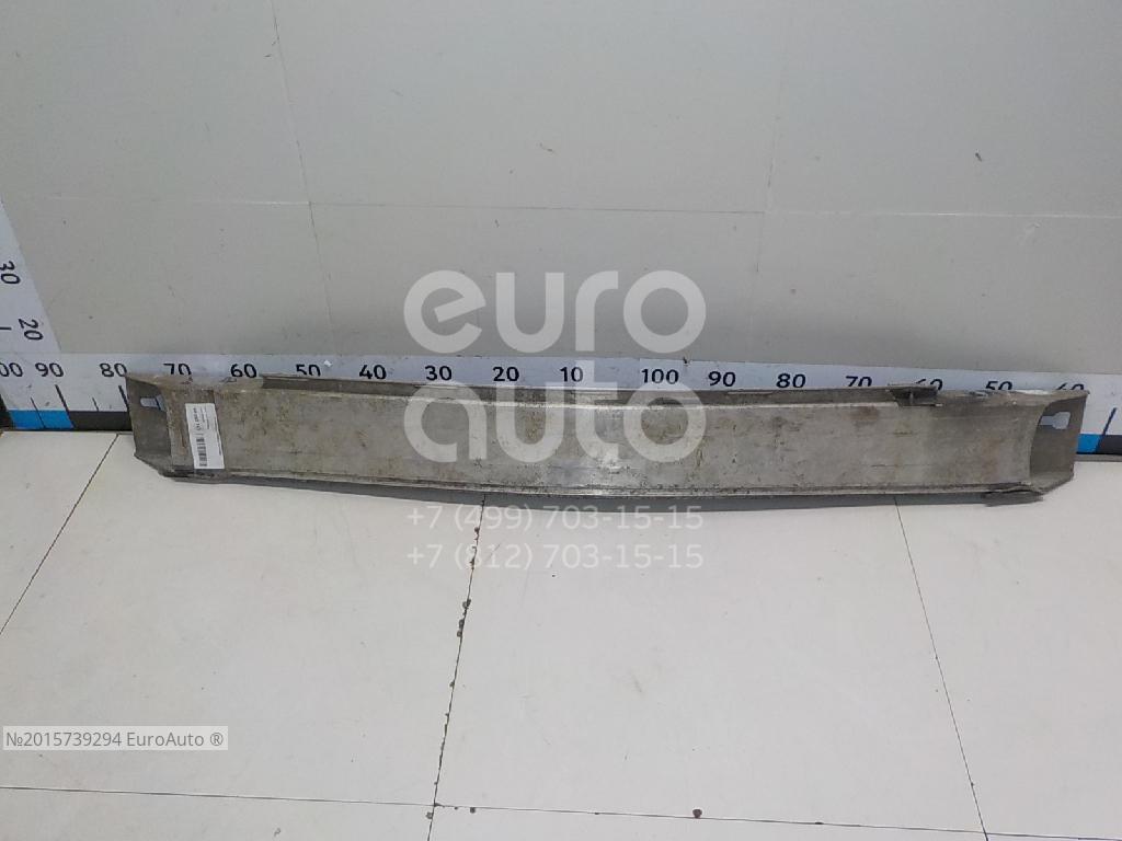 Усилитель заднего бампера для Volvo C70 1997-2002;S70 1997-2001 - Фото №1
