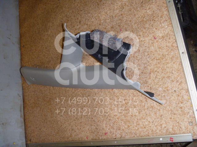 Обшивка стойки для Toyota Verso 2009> - Фото №1