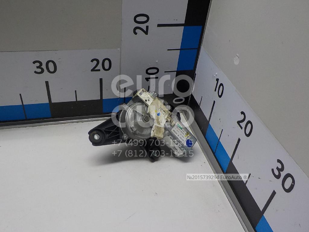 Моторчик стеклоочистителя задний для Nissan Juke (F15) 2011>;Tiida (C13) 2015> - Фото №1