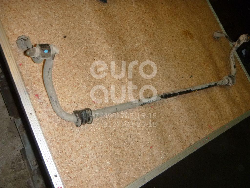 Стабилизатор задний для Nissan Juke (F15) 2011> - Фото №1
