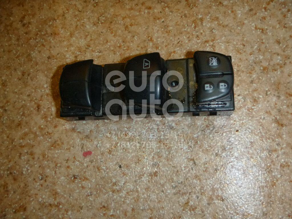 Блок управления стеклоподъемниками для Nissan Juke (F15) 2011> - Фото №1