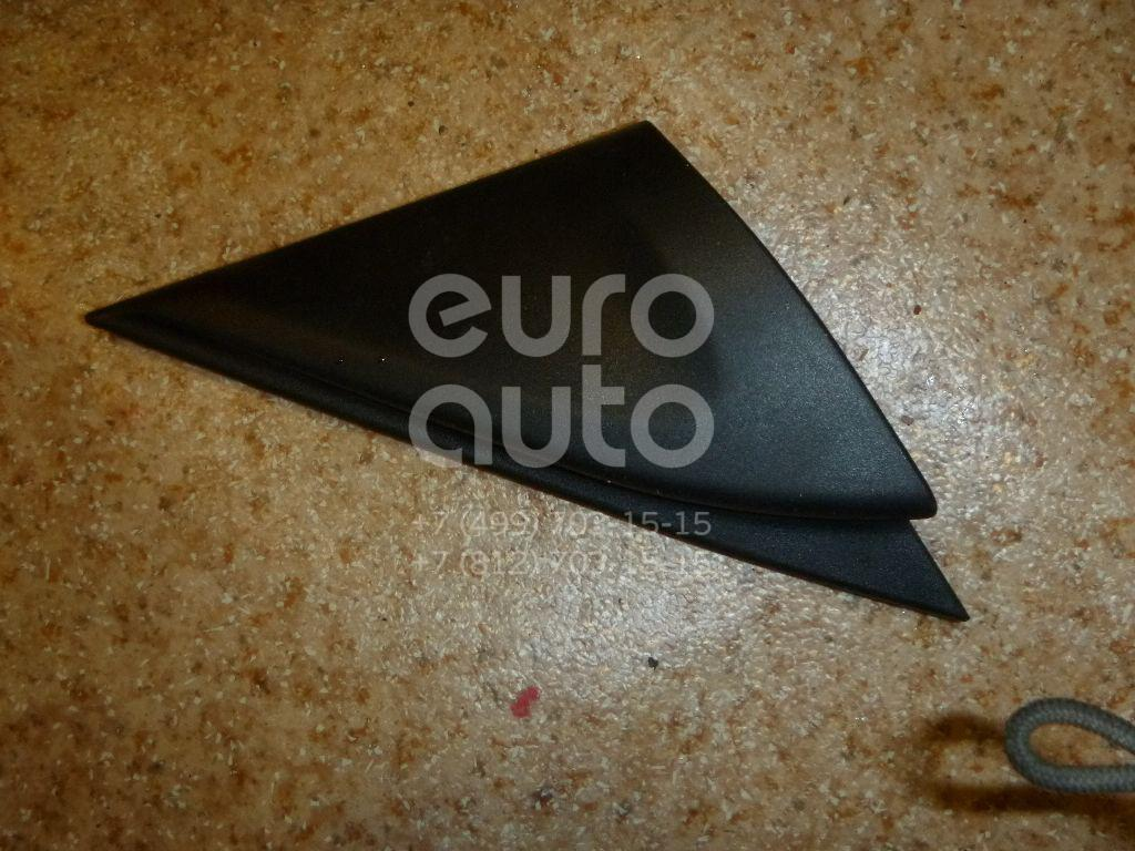 Крышка зеркала внутренняя правая для Nissan Juke (F15) 2011> - Фото №1