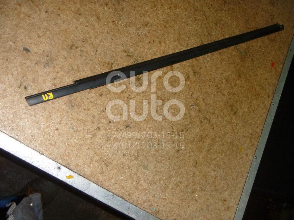 Накладка стекла переднего правого для Nissan Juke (F15) 2011> - Фото №1