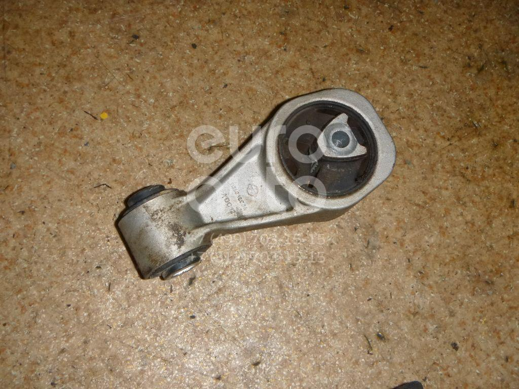 Опора двигателя правая для Nissan Juke (F15) 2011> - Фото №1