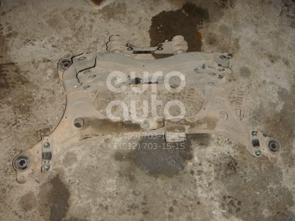 Балка задняя для Nissan Juke (F15) 2011> - Фото №1