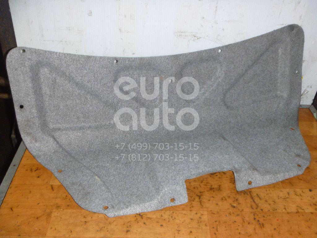 Обшивка крышки багажника для Volvo C70 1997-2002 - Фото №1