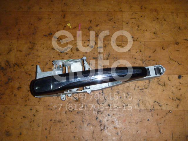 Ручка двери передней наружная правая для Citroen C5 2008> - Фото №1