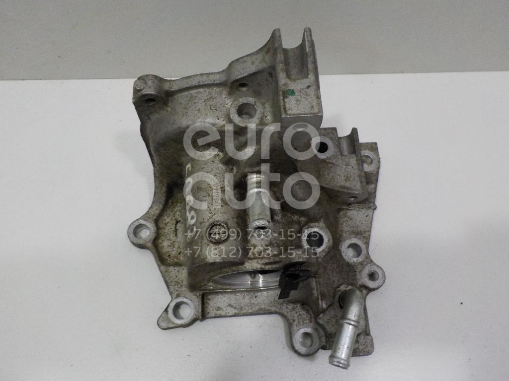 Корпус термостата для Nissan Juke (F15) 2011> - Фото №1