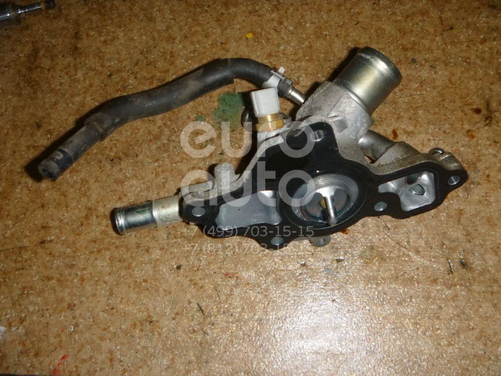 Фланец двигателя системы охлаждения для Nissan Juke (F15) 2011> - Фото №1