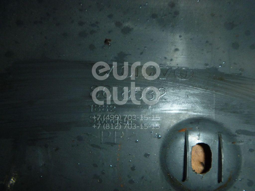 Накладка (кузов внутри) для Volvo C70 1997-2002 - Фото №1