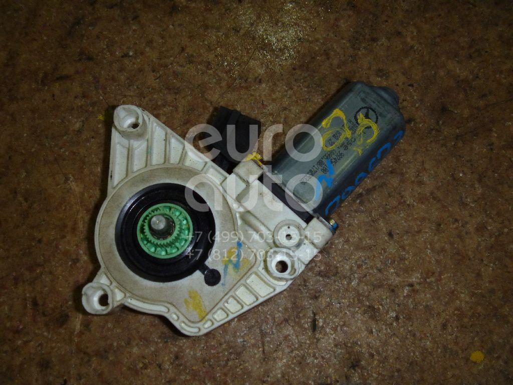 Моторчик стеклоподъемника для Mercedes Benz W221 2005-2013 - Фото №1