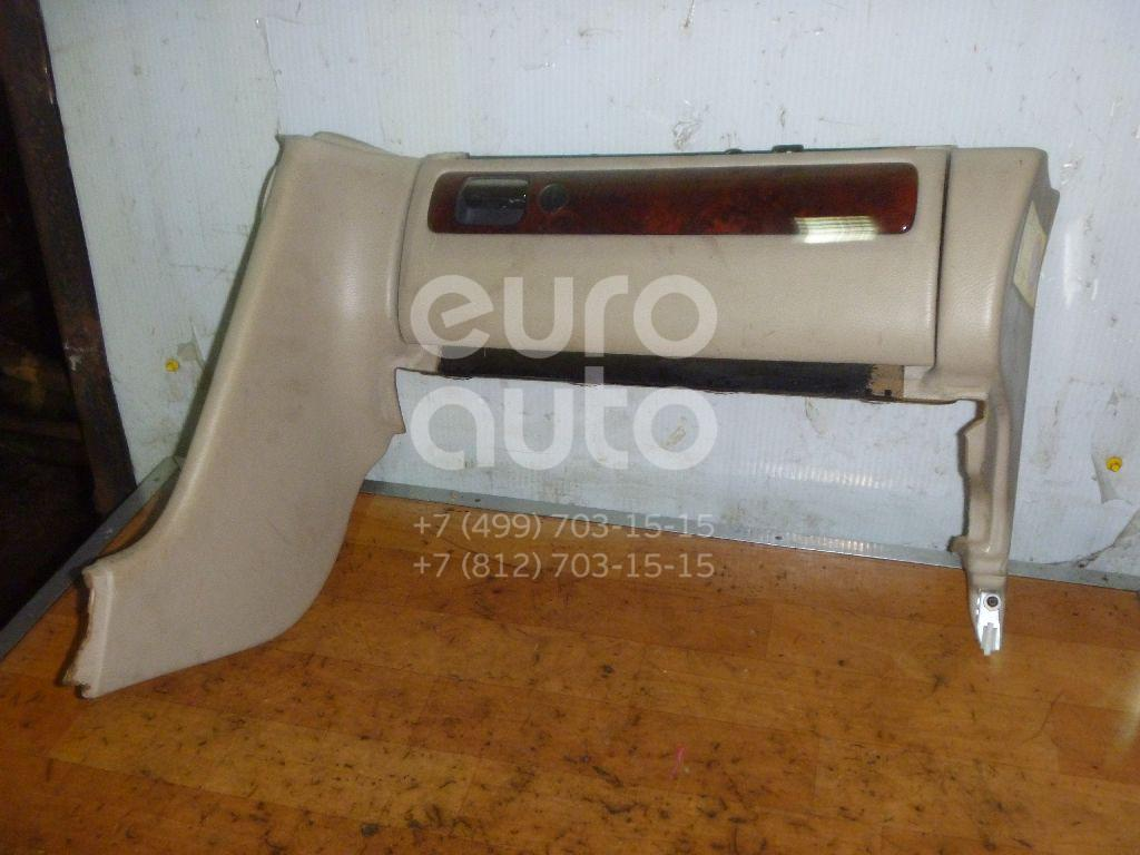 Крышка (дверца) бардачка для Volvo C70 1997-2002 - Фото №1