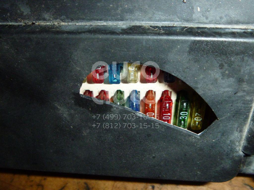 Блок предохранителей для Volvo C70 1997-2002 - Фото №1