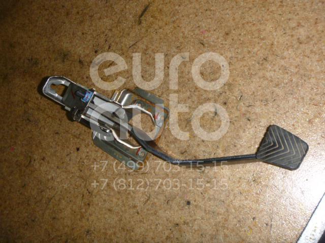Педаль тормоза для Mitsubishi L200 (KB) 2006-2016;Pajero/Montero Sport (KH) 2008-2015 - Фото №1