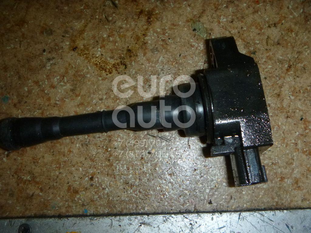 Катушка зажигания для Nissan Juke (F15) 2011>;Qashqai (J11) 2014> - Фото №1