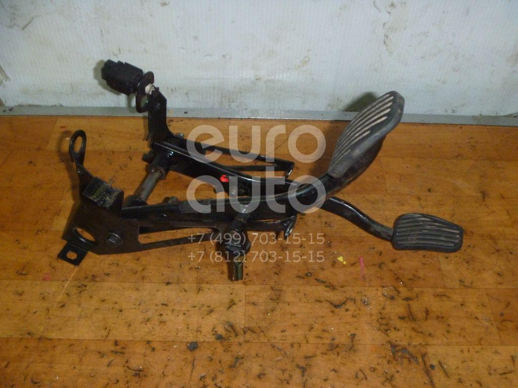 Блок педалей для Volvo C70 1997-2002 - Фото №1