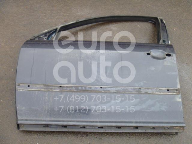 Дверь передняя левая для VW Phaeton 2002-2016 - Фото №1