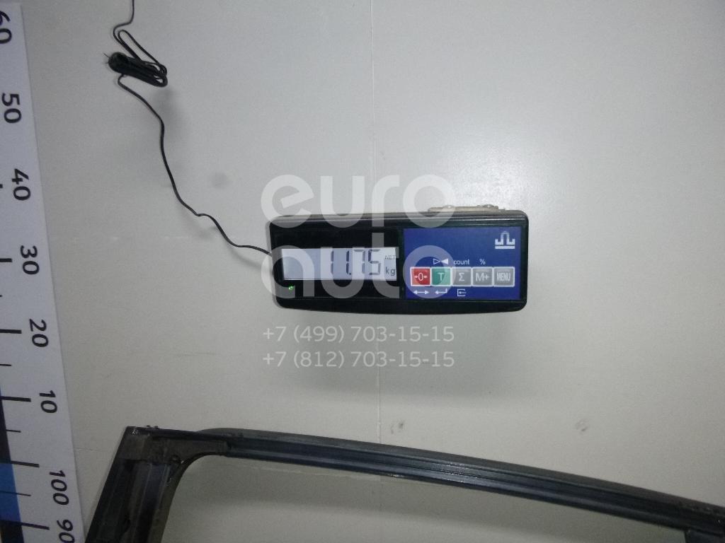Дверь задняя левая для VW Phaeton 2002-2016 - Фото №1