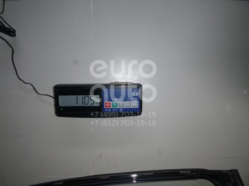 Дверь задняя правая для VW Phaeton 2002-2016 - Фото №1