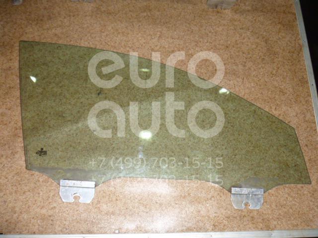 Стекло двери передней правой для VW Phaeton 2002-2016 - Фото №1