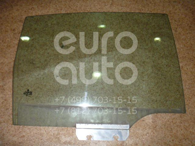 Стекло двери задней правой для VW Phaeton 2002-2016 - Фото №1