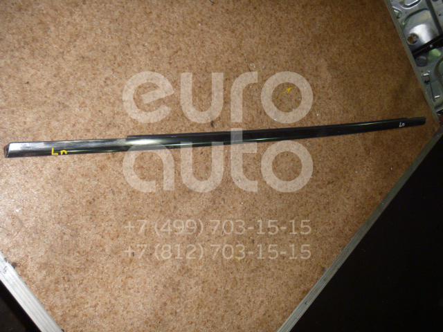Накладка стекла переднего левого для VW Phaeton 2002> - Фото №1