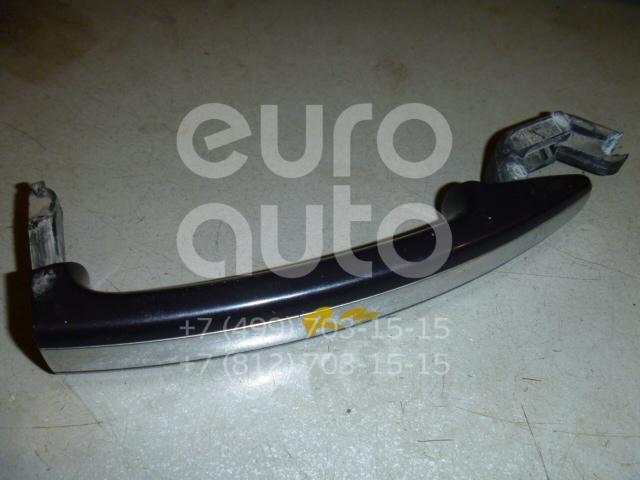 Ручка двери наружная для VW Phaeton 2002-2016 - Фото №1