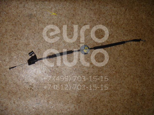 Трос открывания задней двери для VW Phaeton 2002-2016 - Фото №1