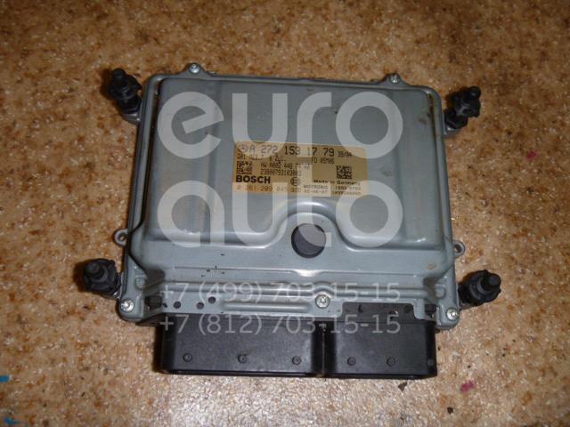 Блок управления двигателем для Mercedes Benz W164 M-Klasse (ML) 2005-2011;W251 R-Klasse 2005> - Фото №1