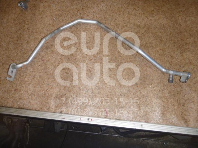 Трубка кондиционера Toyota Verso 2009-; (8870705070)  - купить со скидкой