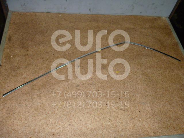 Накладка двери задней левой для VW Phaeton 2002-2016 - Фото №1