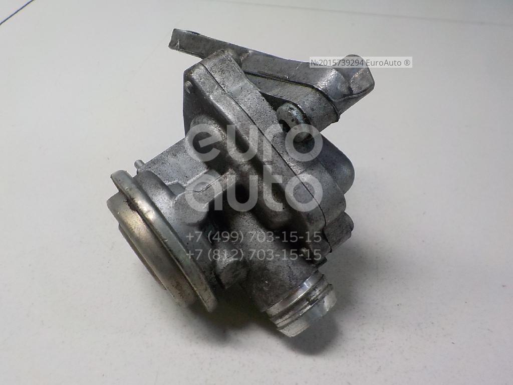 Клапан рециркуляции выхлопных газов для Mercedes Benz W164 M-Klasse (ML) 2005-2011;C209 CLK coupe 2002-2010;W221 2005-2013;W211 E-Klasse 2002-2009;CL203 CLC 2008-2011 - Фото №1
