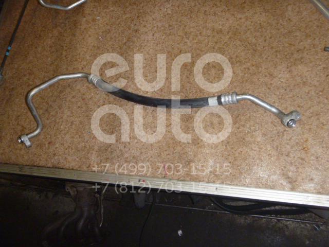 Трубка кондиционера для Toyota Verso 2009>;Auris (E15) 2006-2012 - Фото №1