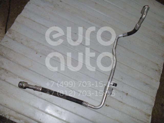 Трубка кондиционера для Mercedes Benz W164 M-Klasse (ML) 2005-2011 - Фото №1