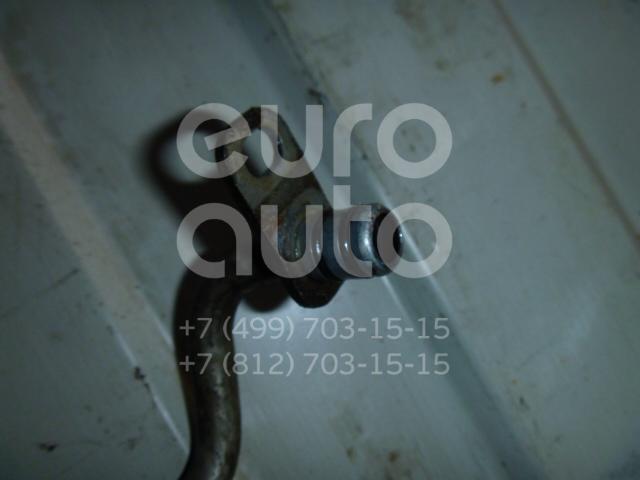 Трубка масляная для Mercedes Benz W164 M-Klasse (ML) 2005-2011 - Фото №1
