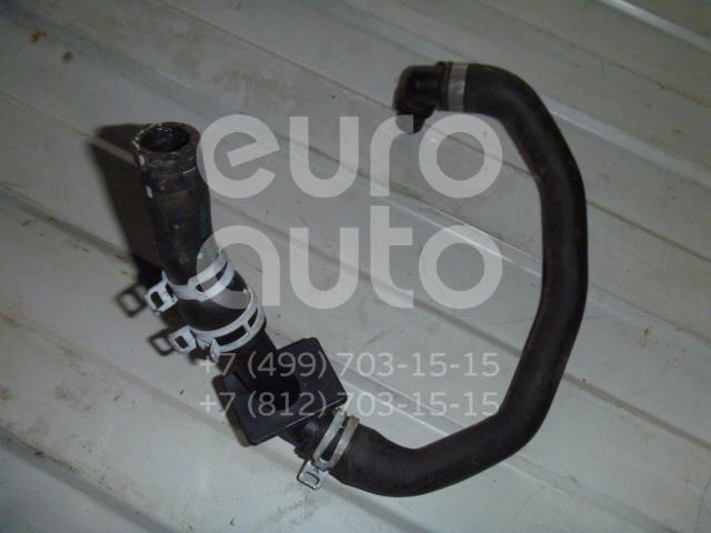 Тройник системы охлаждения для Mercedes Benz W164 M-Klasse (ML) 2005-2011;GL-Class X164 2006-2012;W251 R-Klasse 2005> - Фото №1