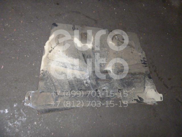 Защита картера для Toyota Verso 2009> - Фото №1