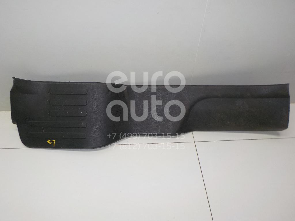 Накладка порога (внутренняя) для Acura MDX 2007-2013 - Фото №1
