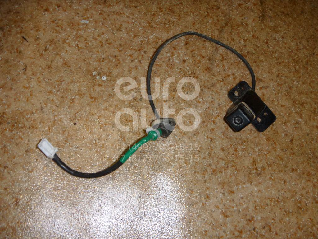 Камера заднего вида для Nissan Juke (F15) 2011> - Фото №1