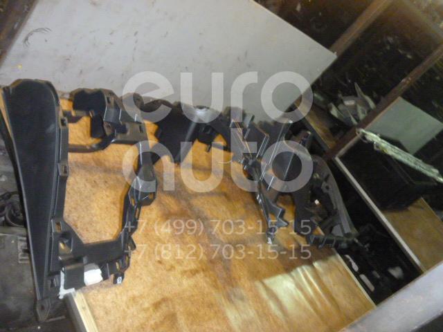 Торпедо для Toyota Verso 2009> - Фото №1