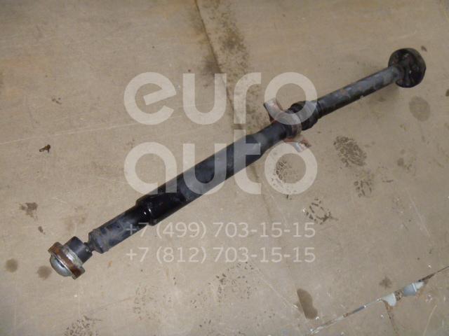 Вал карданный задний для Mercedes Benz W164 M-Klasse (ML) 2005-2011 - Фото №1