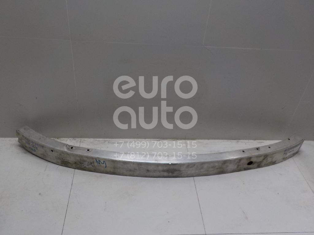 Усилитель переднего бампера для Mercedes Benz W164 M-Klasse (ML) 2005-2011;GL-Class X164 2006-2012 - Фото №1