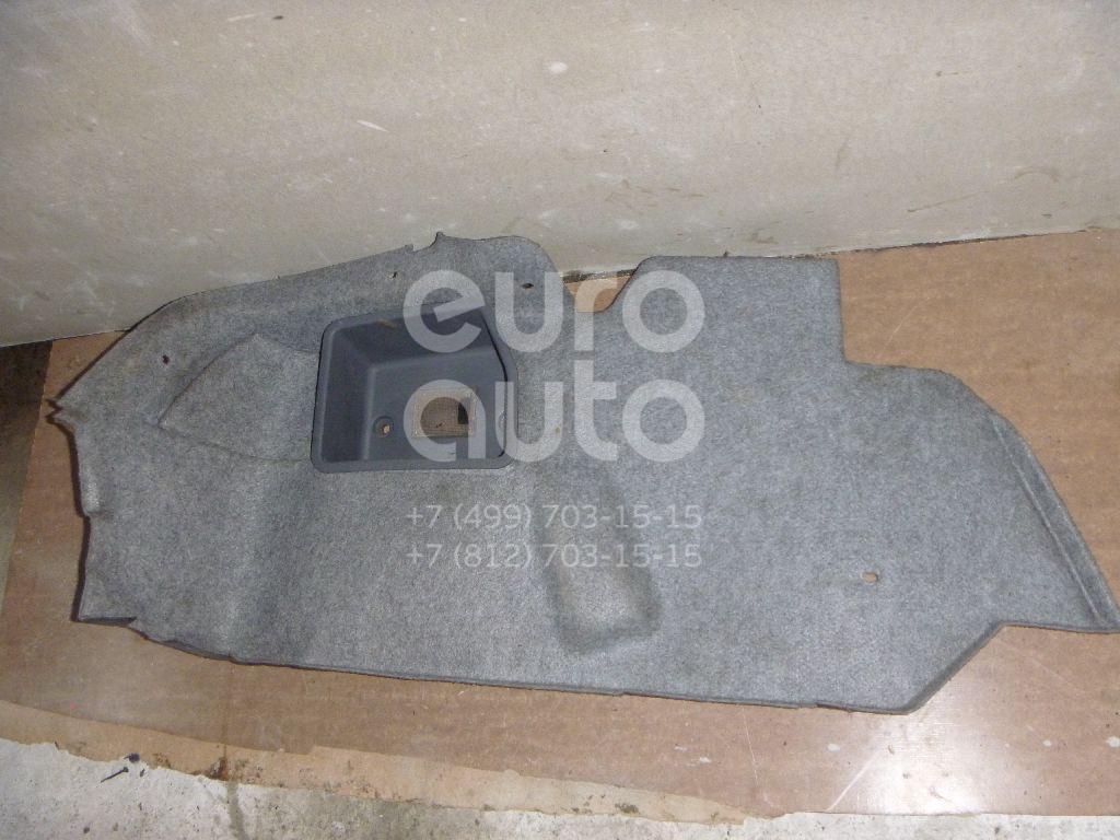 Обшивка багажника для Volvo C70 1997-2002 - Фото №1