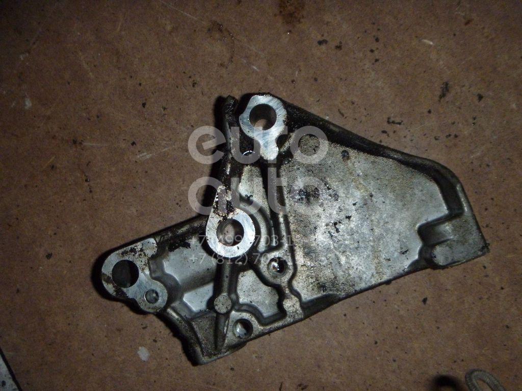 Кронштейн двигателя для Volvo C70 1997-2002;XC90 2002-2015;S70 1997-2001;V70 1997-2001;V70 2001-2006;XC70 Cross Country 2000-2006;S80 1998-2006;S60 2000-2009 - Фото №1