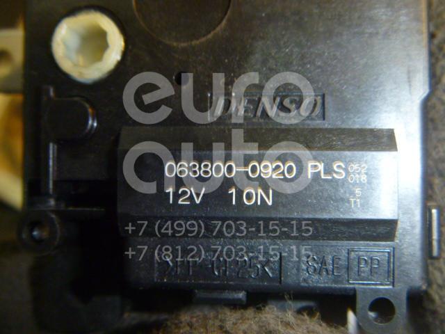 Моторчик заслонки отопителя для Toyota Verso 2009> - Фото №1